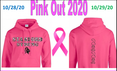 Pink Out to be Held Despite Covid Restrictions