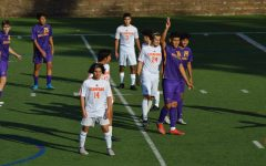 Navigation to Story: How SHS Soccer is Adjusting to COVID Protocol