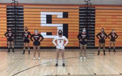 Navigation to Story: BOE: No Spectators for Girls Volleyball