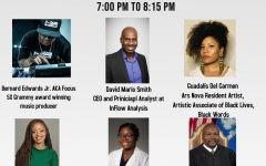 """Navigation to Story: SHS Hosts """"Black is Beautiful"""" Discussion Panel"""