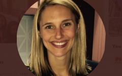 Navigation to Story: Caroline Simmons to Run for Mayor of Stamford
