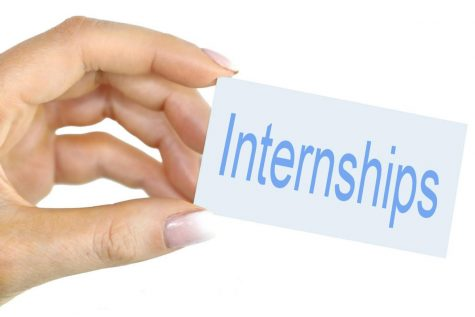 Senior Internships Still On Despite Pandemic