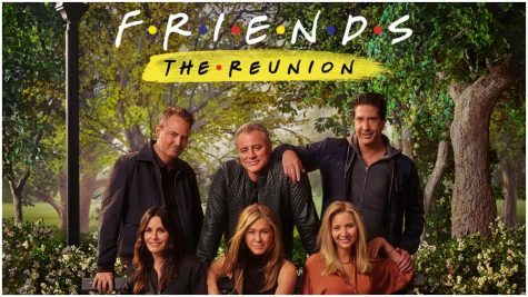 Friends Reunion Gives Fans All the Feels