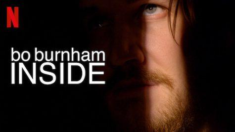 Bo Burnham is Back in Innovative Netflix Special