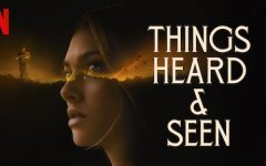 """Navigation to Story: """"Things Heard & Seen"""" Struggles to Find Balance"""