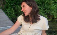 Photo of Hannah Schager
