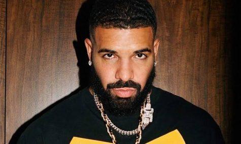 Drake is a Certified Lover Boy