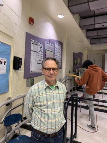 Dr. Peter Hadley: Chorus