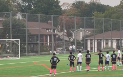 Navigation to Story: Boys Soccer versus Westhill